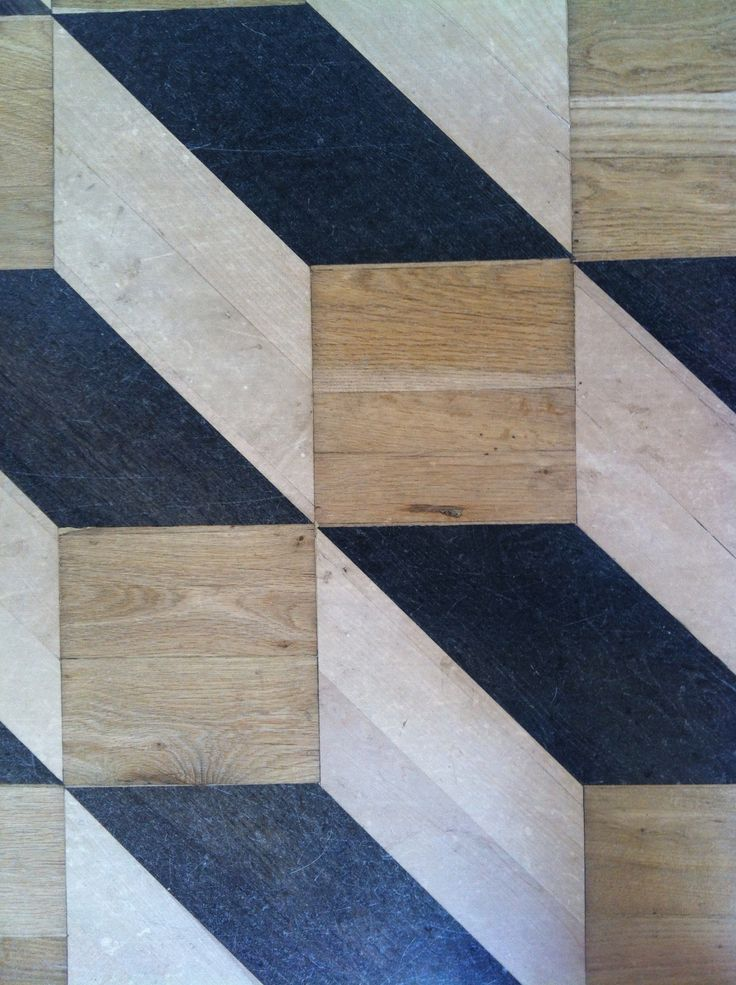 The parquet floor of Catherine Palace | St. Petersburg, Russia