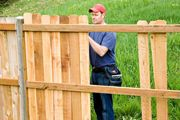 Rules and procedures that govern boundary fences between neighbours in Victoria have been updated this month.