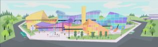 Fashion University North   Littlest Pet Shop (2012 TV series) Wiki   FANDOM powered by Wikia