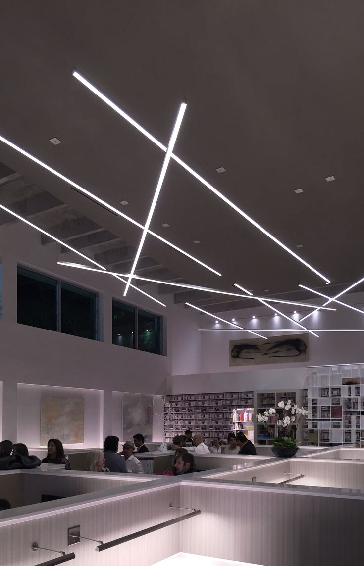 15 Best Images About Edge Lighting Office On Pinterest