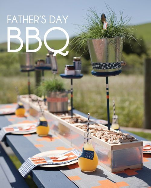 father day menu food network