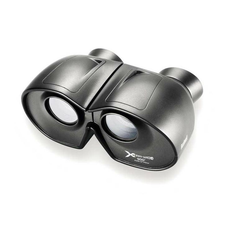 Bushnell - 4x30 Xtra-Wide Spectator Binoculars Black - #binoculars