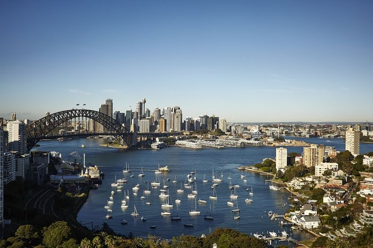 As the name suggests, the North Sydney Harbourview hotel boasts an excellent location overlooking the Harbour Bridge on the north side of Sydney Harbour and is just minutes away from the main shopping areas, the Botanic Gardens, the Opera House and Circular Quay. Enjoy live entertainment in the Blues Bar and contemporary cuisine in LB's … Continue reading North Sydney Harbourview Hotel →