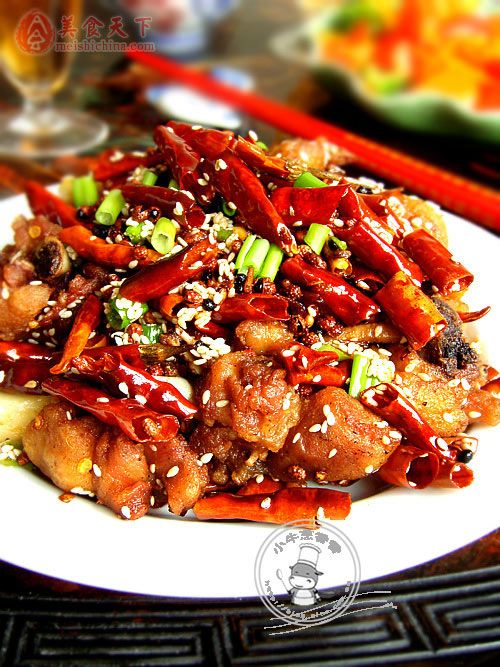 The Sichuan Cuisine originates in Sichuan province of southwestern China. Sichuan is hot and spicy, the food too. There is hot food, then there is scorching. But when it comes to spicy cuisine,...