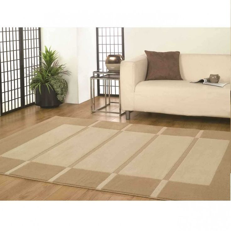 Woodland Maple Natural Chequered Grey Wool Rug By Flair Rugs Give your interiors an earthy update with this beautiful, Woodland Maple Natural Striped Grey Wool Rug. #viscoserugs #modernrugs #woolrugs #luxuryrugs #geometricrugs #handmaderugs