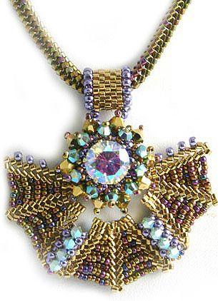 Rhea Necklace Kit – Beads Gone Wild