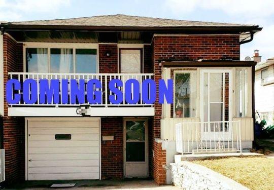 save max real estate semi detached raised bungalow coming soon rh pinterest com