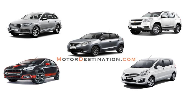 5 Upcoming Cars in India this October