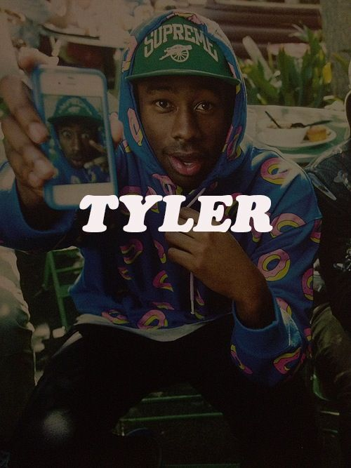 ... Wolf Gang on Pinterest   Odd Future, Tyler the Creator and Earl