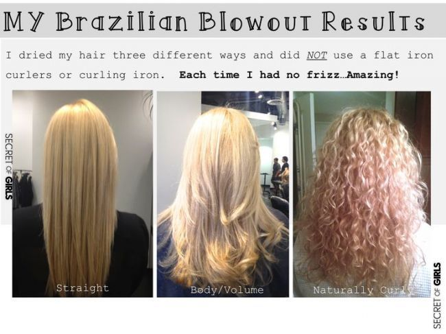 e1c918a716a65b4e7f12edb7c5980db6 - How To Get A Blowout Look With A Straightener