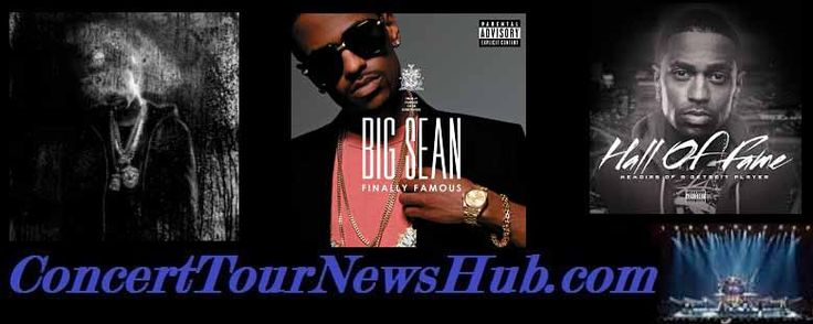 Big Sean 2015 Dark Sky Paradise Tour Schedule & Concert Tickets With J. Cole, YG & Jeremih