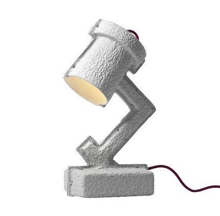 Trash Me Lamp | SHOP Cooper Hewitt. Price: $125.00