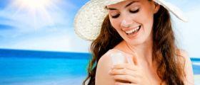 La Crema Protezione Solare Può Causare Il Cancro?