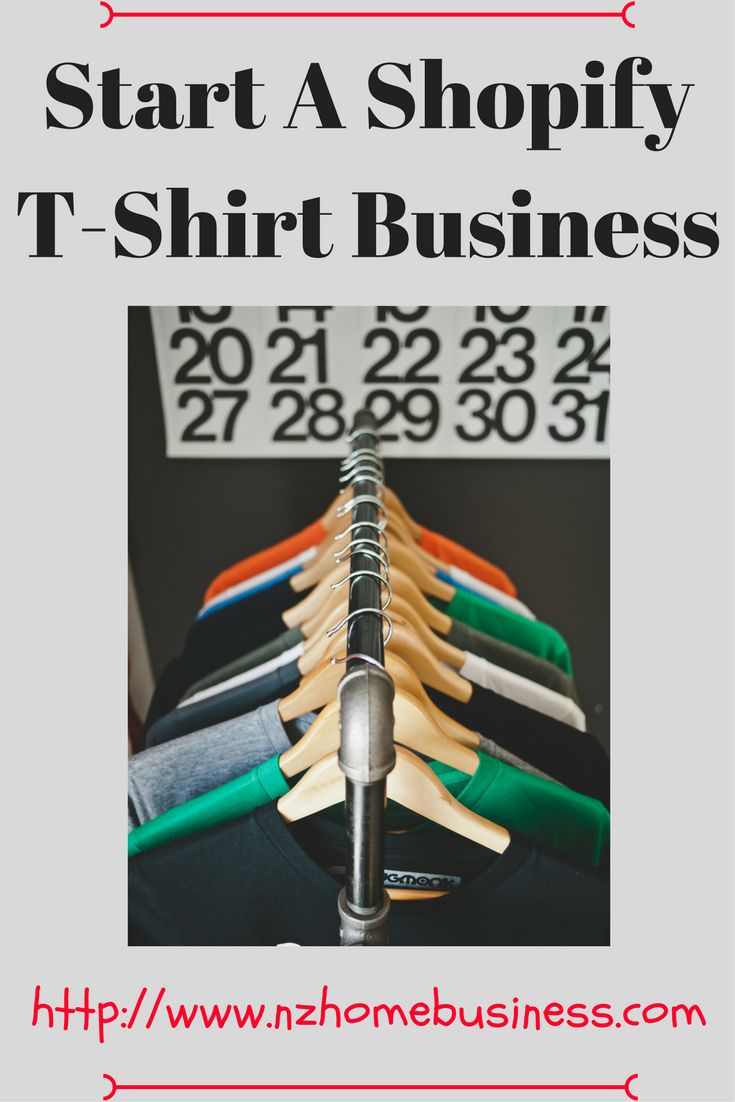 For alot of entrepreneurs, starting a online t-shirt business is a way to start a new business