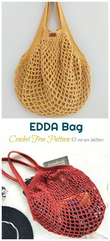 Easy Drawstring Bag Purl Soho
