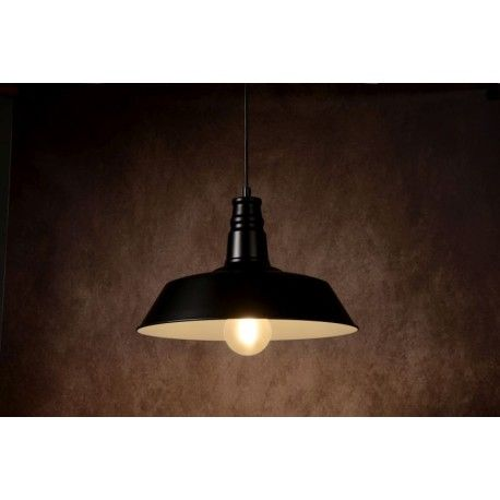 Lampa wisząca Baron w stylu industrialnym