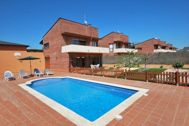 Villa Amura, Vidreres, Costa Brava