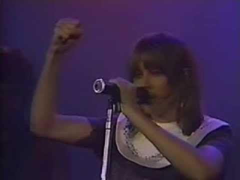 Divinyls Live 1984 -- I'll Make You Happy