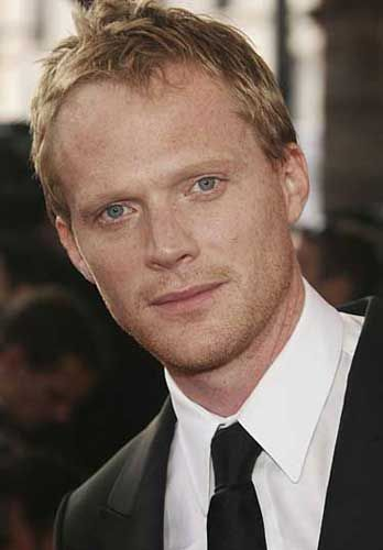 Paul Bettany <3 (my personal favorites: Master and Commander and Inkheart)