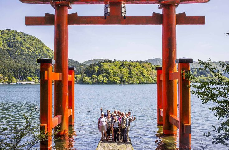 Small Group Tours | Inside Japan Tours