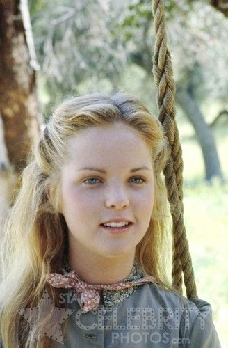 Dressing Your Truth Type 2 Melissa Sue Anderson (not officially Typed)