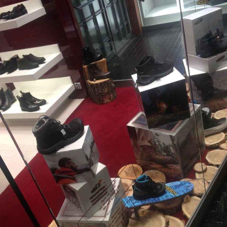 #keen #apia #zima #wystawysklepowe