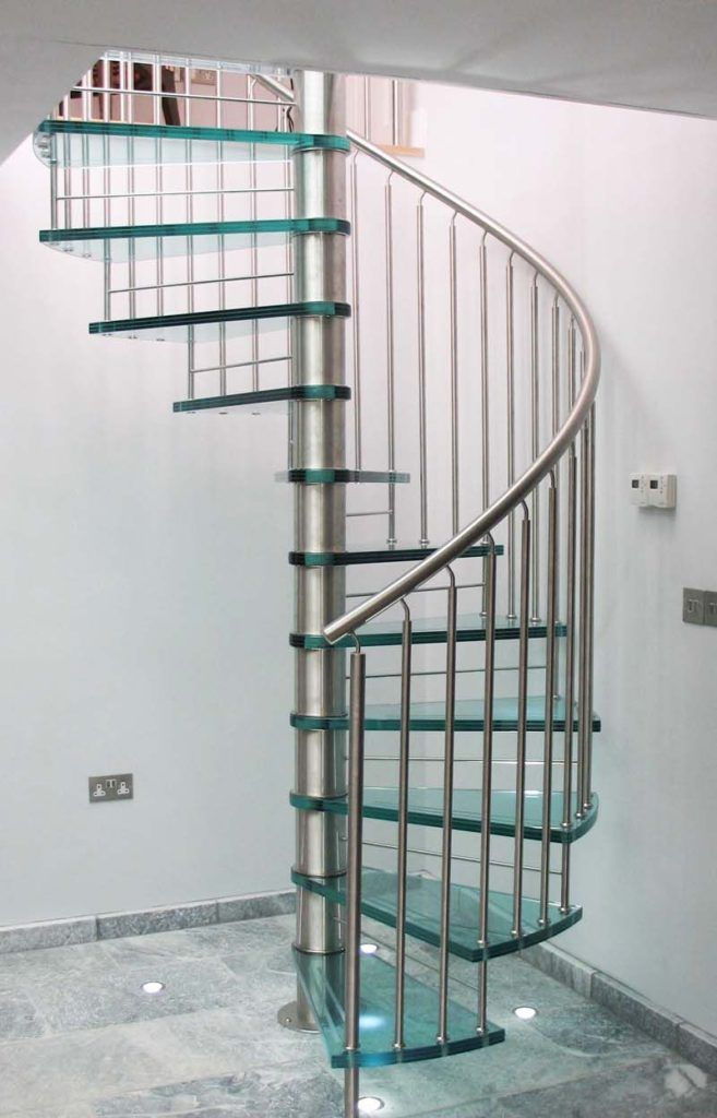 Charming 40 Breathtaking Spiral Staircases To Dream About Having In Your Home