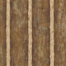 Faux Wood Wallpaper. Log Cabin Wallpaper. WG0437 - Natural Elements