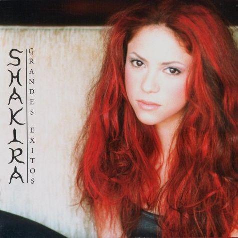 grandes exitos shakira album - Google Search