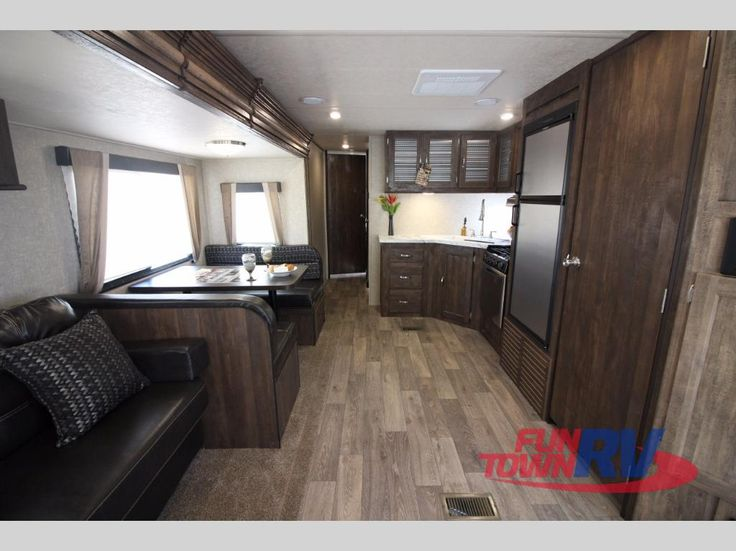 New 2018 Forest River RV Vibe Extreme Lite 277RLS Travel Trailer at Fun  Town RV. 49 best 2017 2018 Travel Trailer RVs with good TV viewing