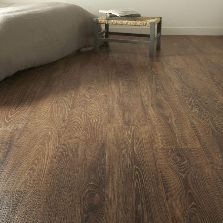 11 best Parquets images on Pinterest Laminate flooring, Bricolage - dalle de sol chambre