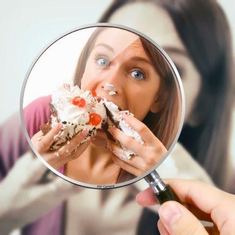 'Vício em comer' existe... tomografias computadorizadas mostram uma ativação dos sistemas de recompensa na mesma parte do cérebro quando alimentos doces são consumidos... saiba mais: ...  #alimentacaosaudavel #vidasaudavel #saude #qualidadedevida #fitcamp #herbalife #focoemvidasaudavel