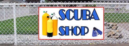 Scuba Shops