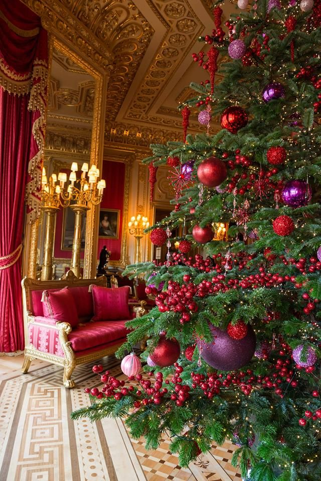 25 best ideas about xmas trees on pinterest xmas tree for Christmas tree colour ideas