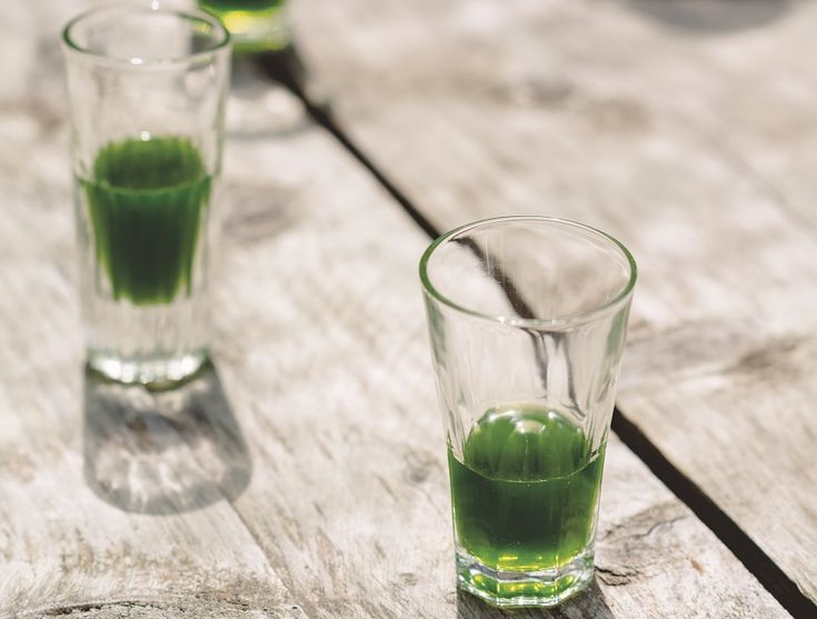 How to Make Your Own Liqueur -- Limoncello, Creme de Cassis, and more!