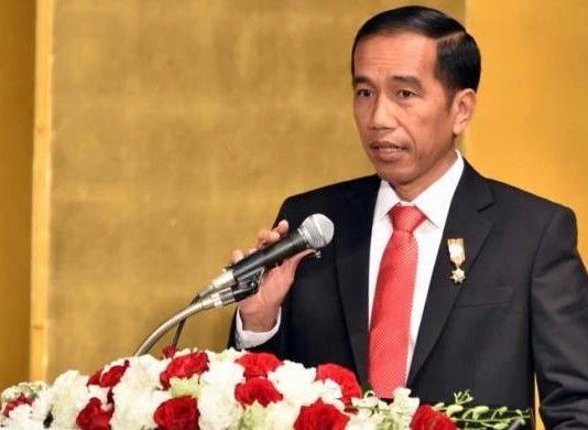 """Lakukan """"Percepatan"""" Jokowi Ingin Kementrian dan Lembaga Negara Lari Kencang"""