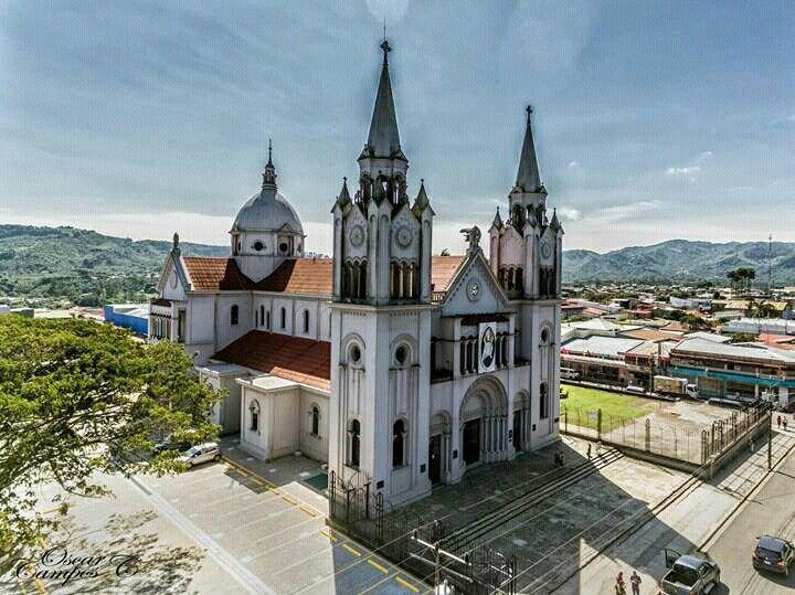 Templo Católico de San Ramón de Alajuela