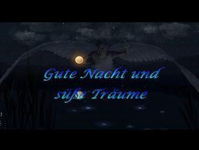 Ein gute Nacht Gruß für dich von mirDie Sterne am Himmel leuchten nur für dich - YouTube