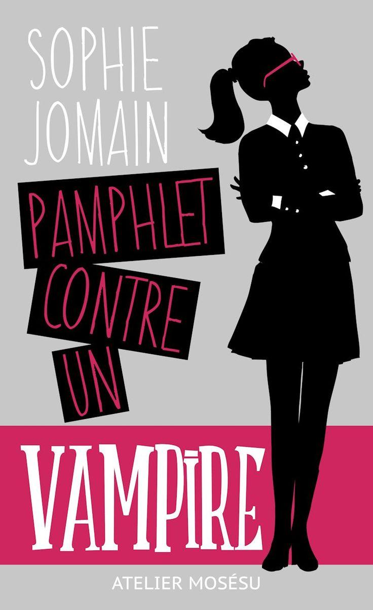 pamphlet contre un vampire tome 1 pdf