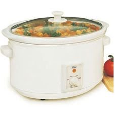 The Spectacular Slow Cooker!