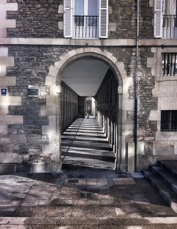 Los Arquillos (Vitoria-Gasteiz)