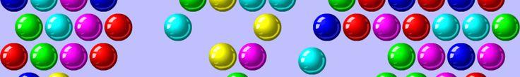 Bubble Shooter : le jeu du Bubble Shooter est le meilleur des jeux en ligne gratuits. C'est un fantastique jeu de bulles qui a fait son apparition dans les années 2000. - http://www.jeux-gratuits.com/jeu-bubbles-bubble-shooter.html