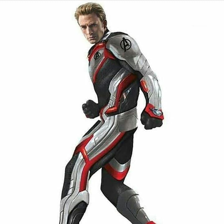 New Avengers 4 Quantum Realm Suits New Avengers Avengers