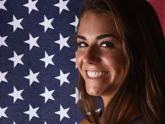 After heartbreak in 2012, Kassidy Cook chases dream of diving in Rio via @USATODAY
