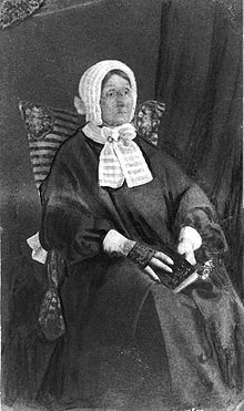 Laura Secord (born Ingersoll, 13 September 1775 – 17 October 1868) was a Canadian heroine of the War of 1812. She is known for warning British forces of an impending American attack that led to the British victory at the Battle of Beaver Dams.