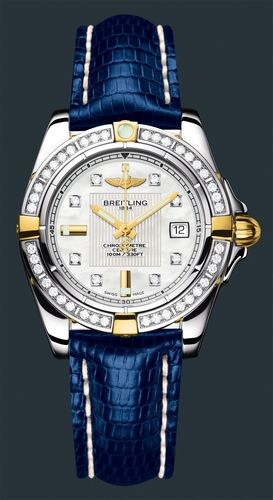 The Breitling Galactic. Sigh.