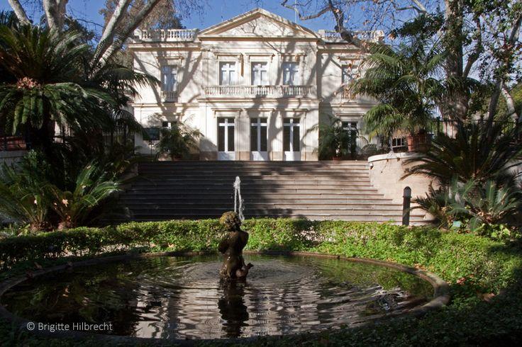 #Málaga #BotanicalGarden All places of interest you'll find here: http://www.amazon.co.uk/M%C3%A1laga-Capital-Coast-Brigitte-Hilbrecht/dp/1517300533/ref=sr_1_1?s=books&ie=UTF8&qid=1456574193&sr=1-1&keywords=malaga