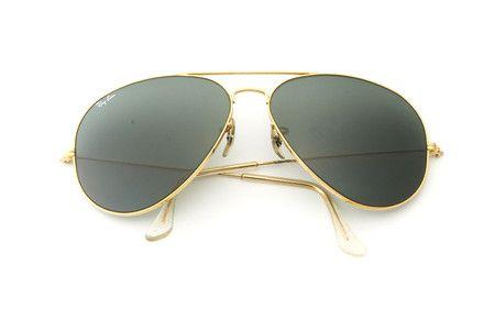 Ray-Ban Tear Drop Sunglasses