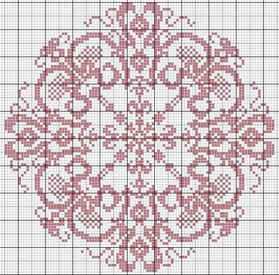 1000 images about addicted to cross stitching on - Blog broderie point de croix grilles gratuites ...