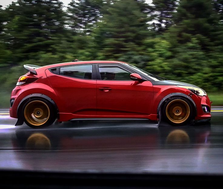 Hyundai Veloster Wallpaper: 86 Best Images About Hyundai Veloster On Pinterest